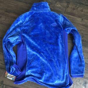 28f544b63 Women's tech osito jacket NWT